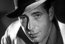 Mr. Bogart / by April Johnston