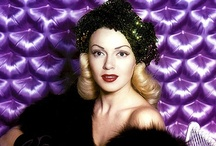 Lana Turner / by April Johnston