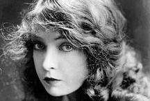 Miss Lillian Gish / by April Johnston