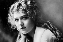 Mary Pickford / by April Johnston