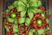 Wreaths / by Sandra Carlen