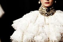 Haute Couture  / by Dennis aka Maestro