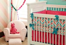 Space for the Children / Great design and ideas for nursery, bedrooms and playrooms. / by IzzyBelle's