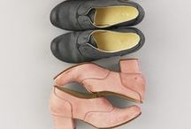 Shoes. Let's get some shoes. / by Heather Rigney- Artist & Writer