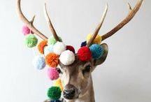 Holiday Crap / by Heather Rigney- Artist & Writer