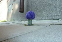 KNIT BITS / by Wool and the Gang