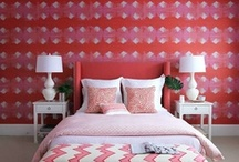 HOME /// Bedroom / by Martine van Straelen