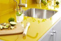 HOME /// Kitchen & Dining room / by Martine van Straelen