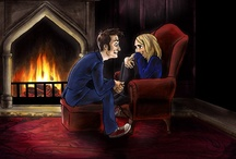 Doctor? Doctor Who? / by Stephanie Best