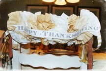 Thanksgiving / by Studio 5 KSL