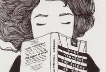 books / by pinar gultin
