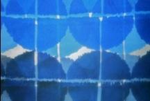 COLOR /// True blue / by Martine van Straelen