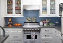 Kitchens / by Berkley Vallone