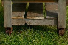 Vinewood Home Creations / by Jan Seibel