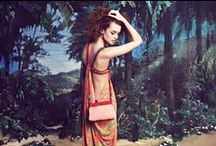 CLUB TROPICANA / Wool and the Gang Club Tropicana Summer Collection. / by Wool and the Gang