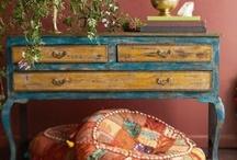 Around the House / Home decor, homemade soap recipe, etc. / by Scarlett Burroughs