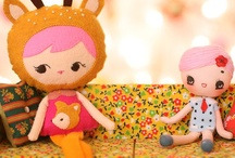 Crafty: Kids / by Scarlett Burroughs