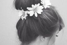 hair!<3 / by Kassy Torres