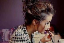 Face / makeup/skincare / by Helen Phelan