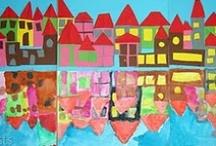 House love / by Scarlett Burroughs