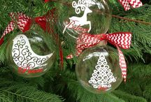 Christmas ideas / by Barbara Martin