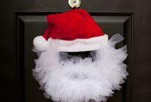 christmas / by Kelly Arrington