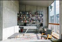 LIBRARIES / by Beth Saunders