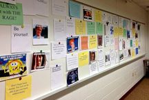 classroom ideas. / by Chelse Stanton