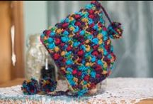 Crochet Goodies / by Sarah Crowley
