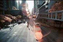 HONG KONG / Inspiration! / by Beth Saunders