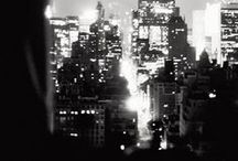 NYC / by Beth Saunders