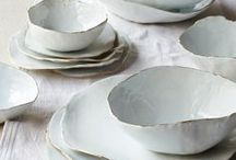 POTTERY / by Beth Saunders