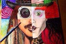 ~ARTISTIC EYE~ / by Samantha Knittel