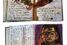 Art Journal / by Libellune