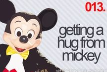 Mickey Mouse & Disney / All things Disney by a Disneyholic!! / by Joanna Davis