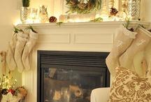 Christmas / by Lorraine Adan