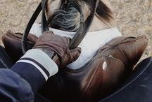 Style/Equestrian Lifestyle / by The Gifts Of Life