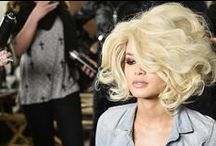 Wigs and Extensions / by Beauty Launchpad