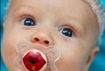 New baby Girl  / by Lorraine Adan