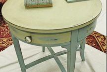 Furniture ideas / by Karla Cornell-Wevley