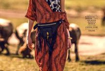 Style/Safari Lifestyle / by The Gifts Of Life