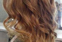 Nice Hair / by Megan K