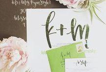 pretty paper / by Brianne Tomlin