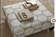 DIY Projects for the Home / by Sarah Nelson