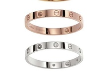 Jewelry  / by Virginia Torano