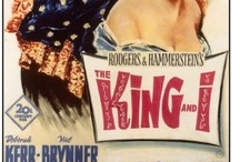 Movie that I love and timeless for ideas... / by Virginia Torano