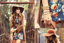 My Style / Casual, comfort, boho, fun / by Jenny Johnson