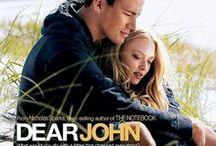Movies I love <3 / by Megan K