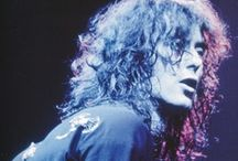 ♬ Led Zeppelin ~ Stairway to Heaven ♬ / by Victoria Wallace