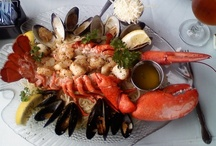 Coastal Cuisine / Something to try while on vacation in Surf City or when you just need a taste of the beach! / by Surf City, NC